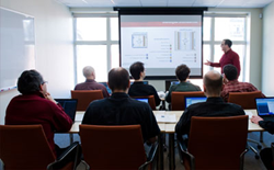 Advanced FPGA design & verification flow seminar delivered by hardent