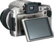 X5 Pentax Digital Camera silver