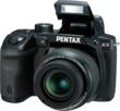 Pentax X5 with Flash