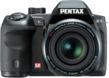 Pentax X5 Digital Camera Black