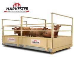 Harvester-USA-Made-Livestock-Scales