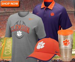 fc5060b4636 ... Official Online Store of the Clemson Tigers ...