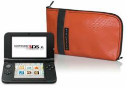 Nintendo 3DS XL Gear Pouch Pro