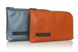 Nintendo 3DS XL Gear Pouch Pro - Silver & Tangerine