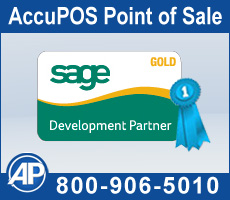 AccuPOS Point of Sale Software