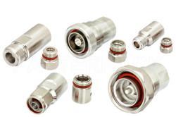 low pim connectors from pasternack enterprises