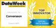 Converseon - 2012 Top Innovator Award, Social Data Mining, DataWeek