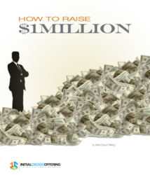 """""""How to Raise $1,000,000"""" White Paper by Initial Crowd Offering"""