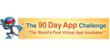 90 Day App Challenge, First Virtual Mobile App Incubator Program, system, app network, amish shah, james radina