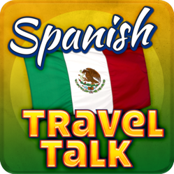 Spanish Travel Talk icon