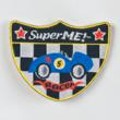 SuperME racer patch
