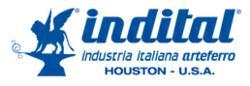 indital USA Italian iron parts