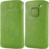 Samsung Galaxy S3 Cases Genuine Leather Pouch