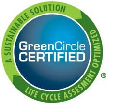 GSB 88 is Green Circle Certified