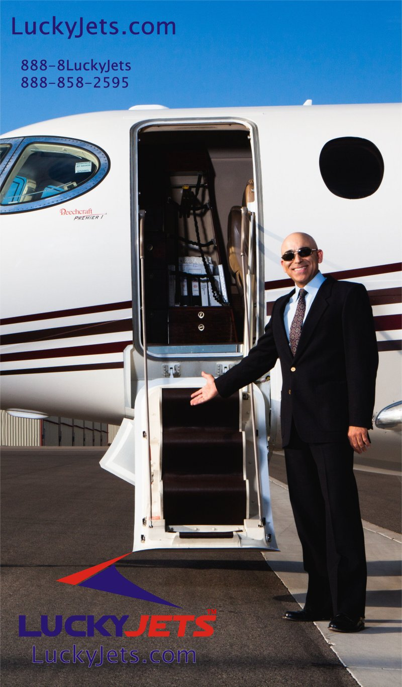 Private Jets Private Jet Orange County To Las Vegas