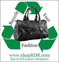 Rodeo Drive Resale - www.shopRDR.com - Buy, Sell & Consign, Luxury Designers like Louis Vuitton, Chanel, Prada, Gucci & More.