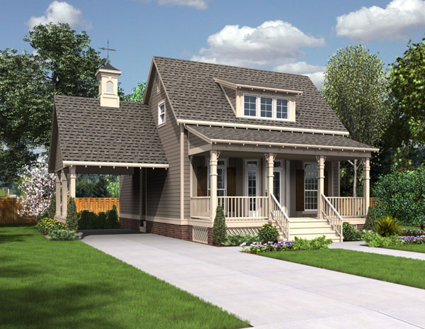 Small House Plans Green House Plan Energy Star House Plan   Small Home  Design