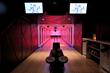 Frames Bowling Lounge NYC