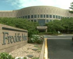 Freddie Mae and Freddie Mac Bailout