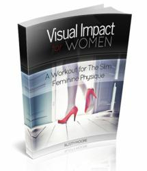 Visual Impact For Women cover