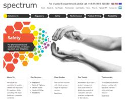 Spectrum Regulatory Solutions Enhances Quality Assurance With New Appointment