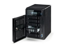 Storage, SMB, TeraStation