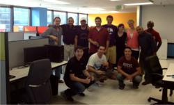 WebMechanix Team