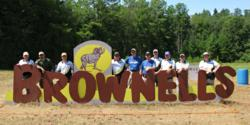 Brownells Sponsors AR15.com/Rockcastle Pro Am 3-Gun Championships