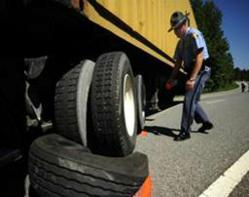 CSA 2010 initiative, every enforcement officer with a scale and an air gauge can become a serious threat if the proper preventative tire safety measures have not be followed...