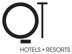 Gold Coast hotels, QT Hotels and Resorts, Sydney Hotels