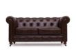 Shipley Chesterfield Loveseat