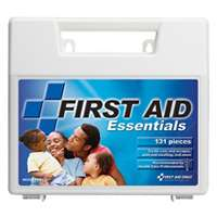 First Aid Only 131 Piece First Aid Kit