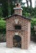 Brick Oven by HearthMasters