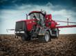 New Case IH Titan 30 Series Floaters Offer Best Technology for Maximum...