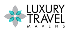 Luxury Travel Mavens Logo
