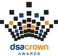 digital signage content, digital out of home, DOOH, awards, DSA, Crown Awards