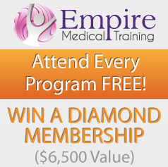 Get Free Access to all medical training programs