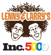 Lenny & Larry's Named One of America's Fastest Growing Private Companies