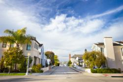 California HARP Refinance