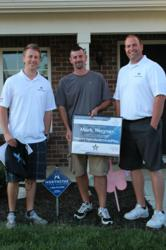 NorthStar Alarm 20,000th customer in McCordsville, Indiana