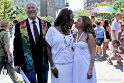 Reverend Will Mercer LGBT Wedding Officiant in New York