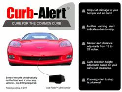 Southern Car Parts Introduces New Bmw Curb Alert Installation Package