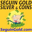 Gold Buyer Seguin Gold Silver and Coins Will Hold a Drawing for 1 Troy...