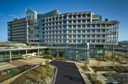 Palomar Medical Center is one of the most technologically-advanced hospitals in the nation.