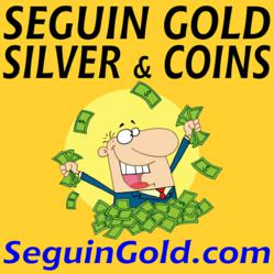 A precious metal buyer you can trust!