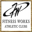 FREE Gym Trial Logo