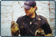 Animal control NJ