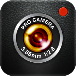 ProCamera HD