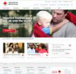 American Red Cross new site