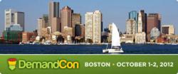 DemandCon Boston